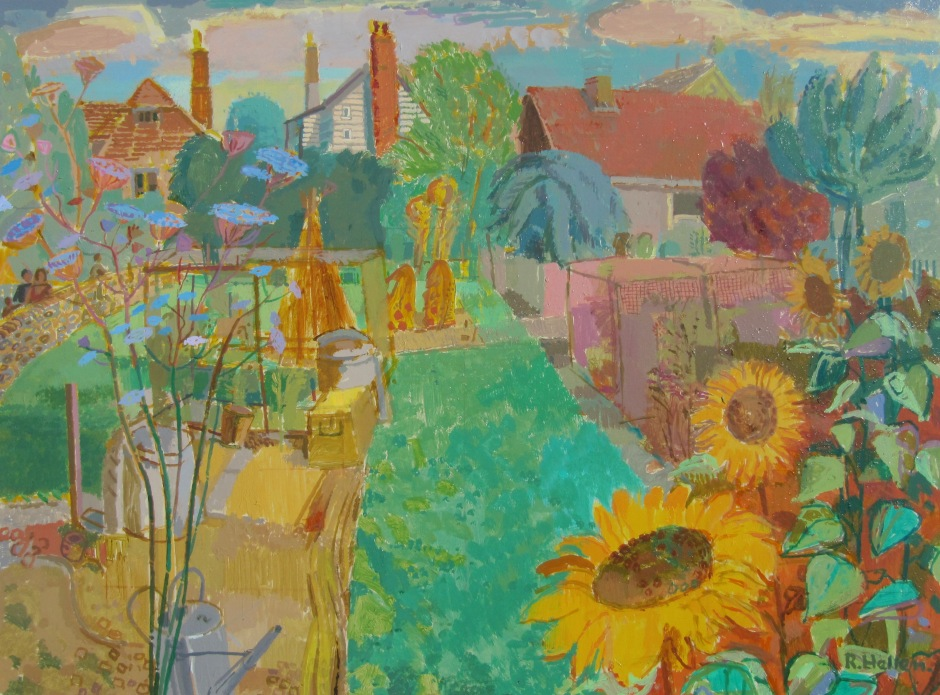 8b - Allotments and Winchelsea