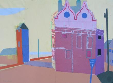 H-Aldeburgh Collage